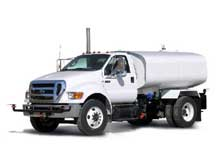 Water Trucks for rent in Artesia, Long Beach, Anaheim, San Diego, Palm Springs California