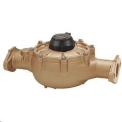 Rental store for WATER METER 2  BRASS in Los Angeles CA