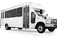 Used Equipment Sales PASSENGER TRANSPORT in Los Angeles CA