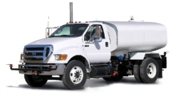 Rental store for WATER TRUCK,2000 GAL in Los Angeles CA