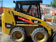 Used Equipment Sales LOADER, COMPACT in Los Angeles CA