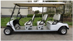 Rental store for UTILITY CART 6 PASSENGER ELECT in Los Angeles CA