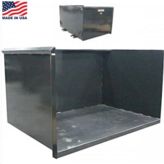 Rental store for TRASH BOX, 3.7 yd3, 5,000 lbs. in Los Angeles CA