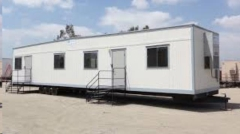 Rental store for OFFICE TRAILER 12X56 in Los Angeles CA