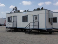 Rental store for OFFICE TRAILER  10X32 in Los Angeles CA