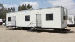 Rental store for OFFICE TRAILER 10X44 in Los Angeles CA
