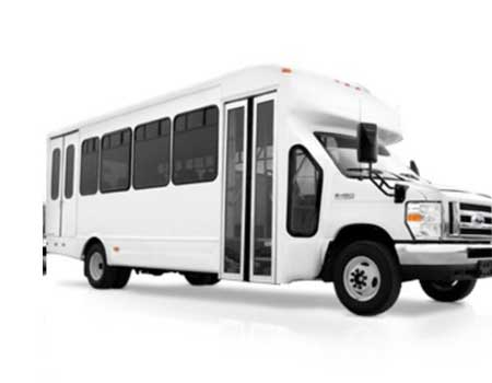 Rent +passenger Transport