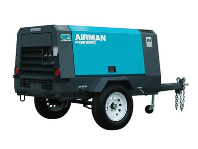Rent +air Compressors