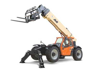 Telehandlers for rent in Artesia, Long Beach, Anaheim, San Diego, Palm Springs California